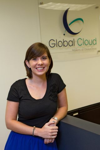 Lauren Romano Global Cloud